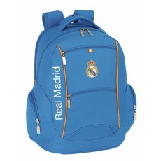 Real madrid 2ª - day pack