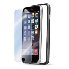 Bumper negro para iphone 6
