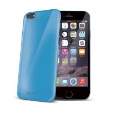 Funda tpu apple iphone 6 cyan