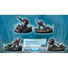 Ariadna - para-commandos 1...