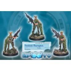 Ariadna - foxtrot rangers...