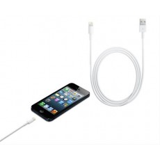Cable apple lightning a usb...
