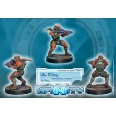 Yu jing - wu ming (boarding...