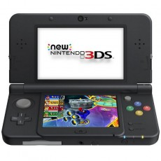 New nintendo 3ds - consola,...