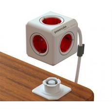 Enchufe de red power cube 5...