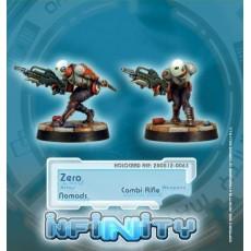 NÓmadas - zero (combi rifle)