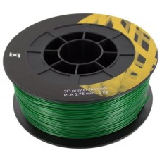 Pla bq 1.75mm verde botella...