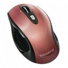 Ratón gigabyte m7700-red...
