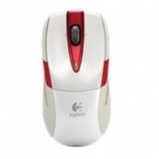 Mouse logitech m525 blanco