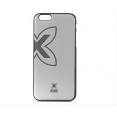Carcasa munich metal line para iphone 6 gris