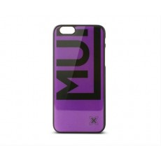 Carcasa munich color line para iphone 6 purpura