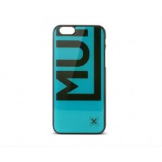 Carcasa munich color line para iphone 6 turquesa