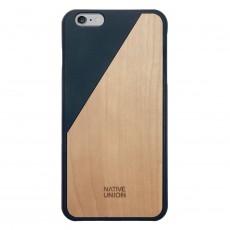Clic wooden para iphone 6...