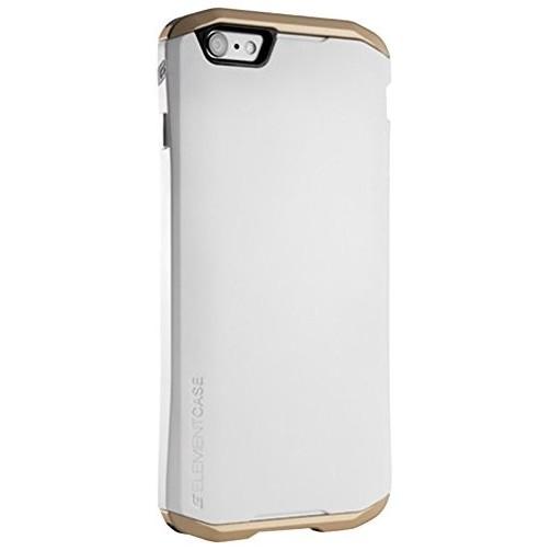 0a8e28119a2 Funda Element Case Solace para iPhone 6 Plus - Blanco EMT-0059 kiwiku.com