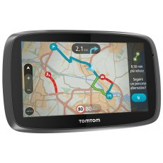 Tomtom go live 5100 world...