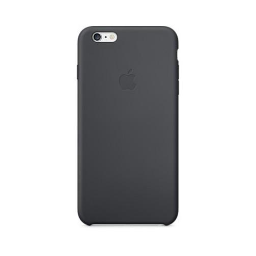 f90f0457 Funda de silicona para el iPhone 6 Plus - Negro MGR92ZM/A kiwiku.com