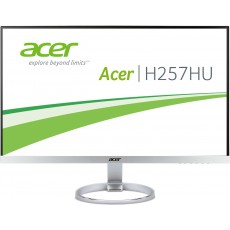 Acer h257hu - monitor (63,5...