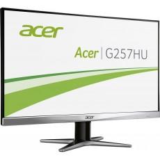 Acer g257hu - monitor led -...