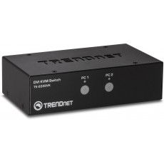 Trendnet tk-222dvk - kit de...