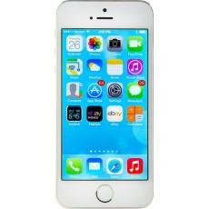 Apple iphone 5s silver 16gb...