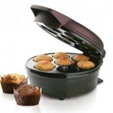 Maquina para hacer cupcakes...