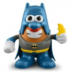 Figura mr.potato: batman...