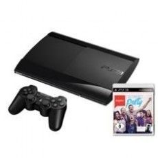Consola ps3 12gb + singstar...
