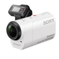 Video camara sony action...