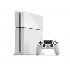 Consola sony ps4 500gb blanca