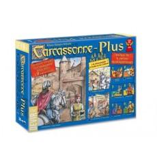 Carcassonne *** plus ***
