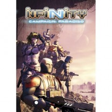 Libro infinity: campaign...
