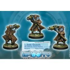 Ariadna - the scots guard 6...