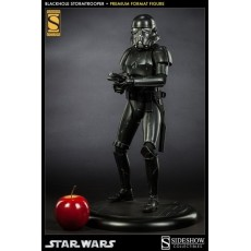 Figura estatua star wars...