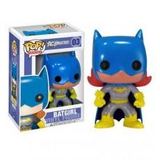 Figura pop dc : batgirl
