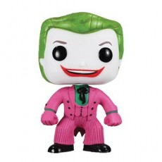 Figura pop dc : joker 1966 tv