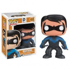 Figura pop dc : nightwing