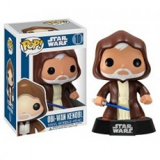 Figura pop star wars :...