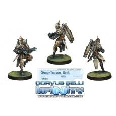Tohaa- gao tarsus unit