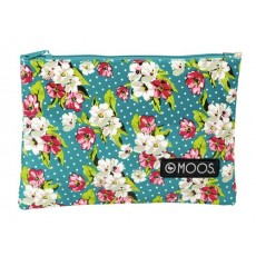 Moos british flowers -...