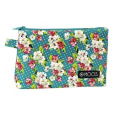 Moos british flowers - neceser
