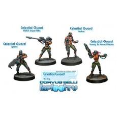 Yu jing: celestial guard
