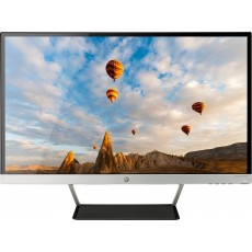 Hp pavilion 27cw - monitor...