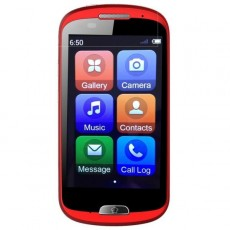 Smartphone 4 a6 senior