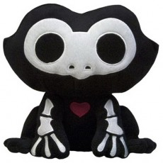 Peluche skelanimals serie 2...