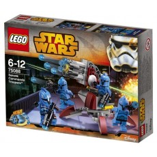 Lego star wars senate...