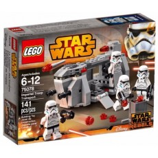 Lego star wars transporte...