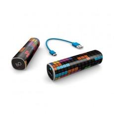 Bateria externa mc2 stick game