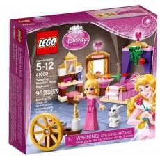 Lego disney el dormitorio...