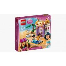 Lego disney el exotico...