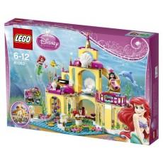 Lego disney el palacio...